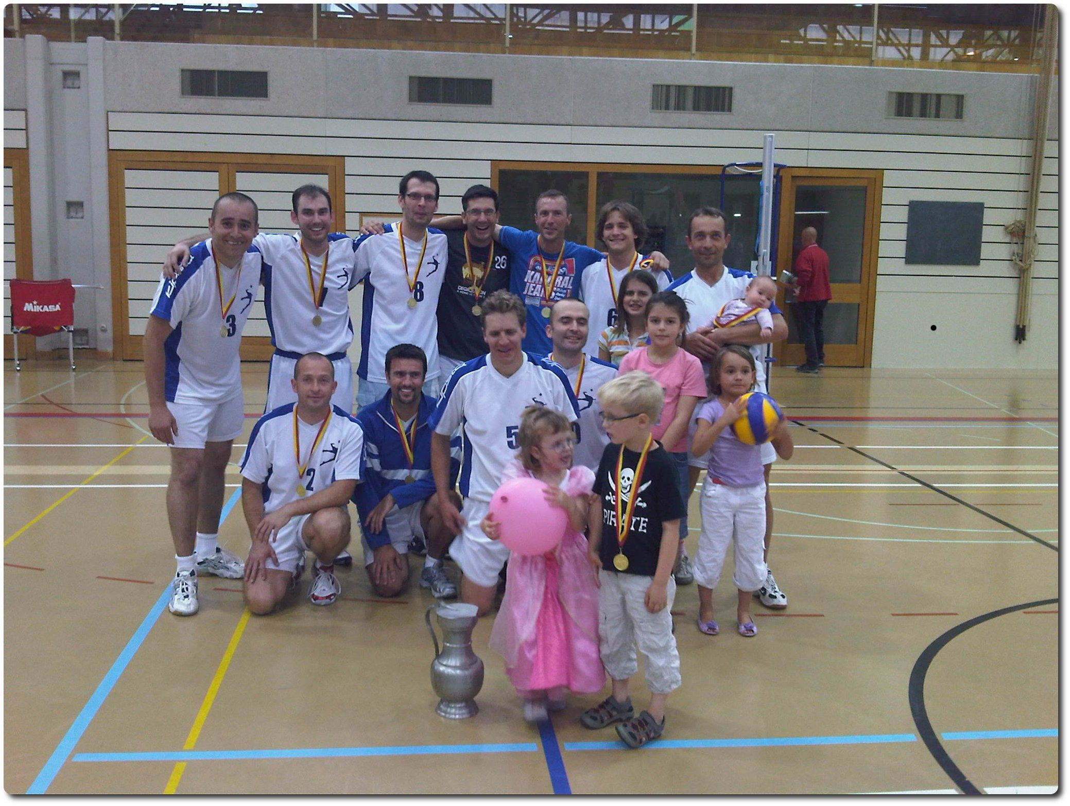 Coupe Genevoise 2011