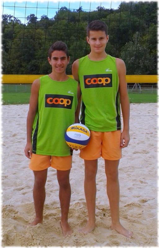 Joud & Emil (2015)